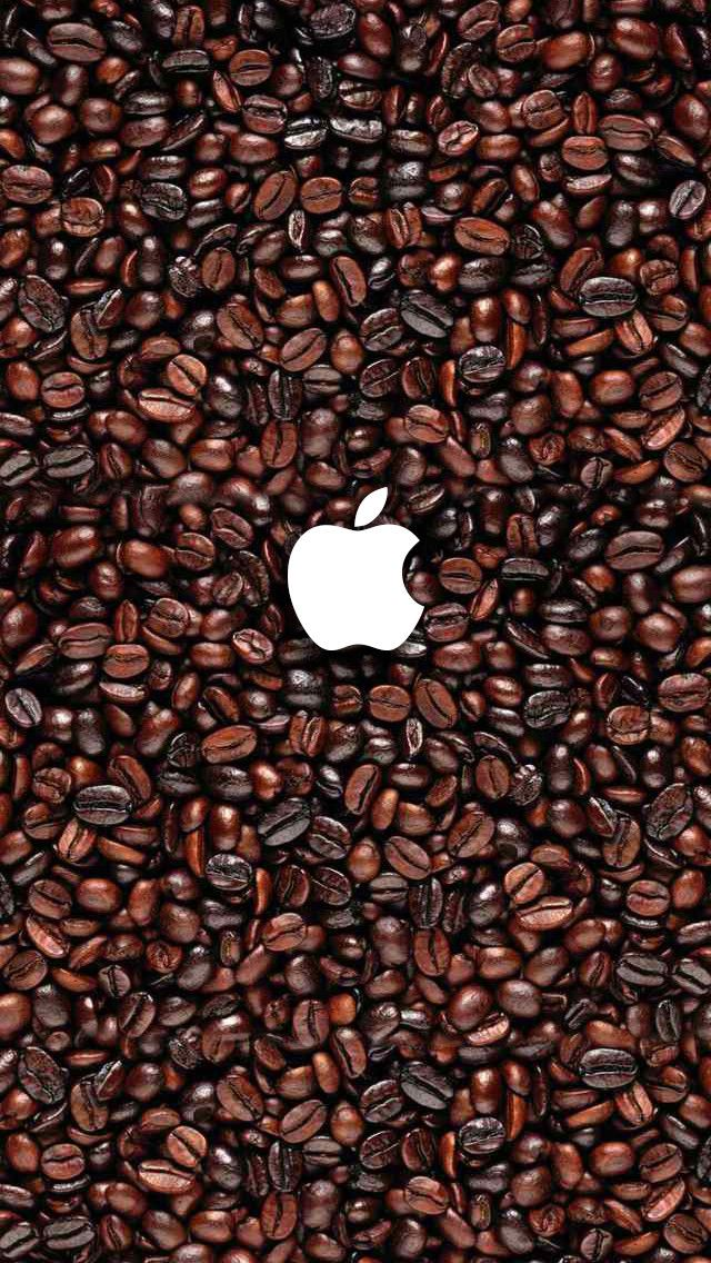 Iphone Wallpapers Iphone 5 Wallpaper Organic Coffee