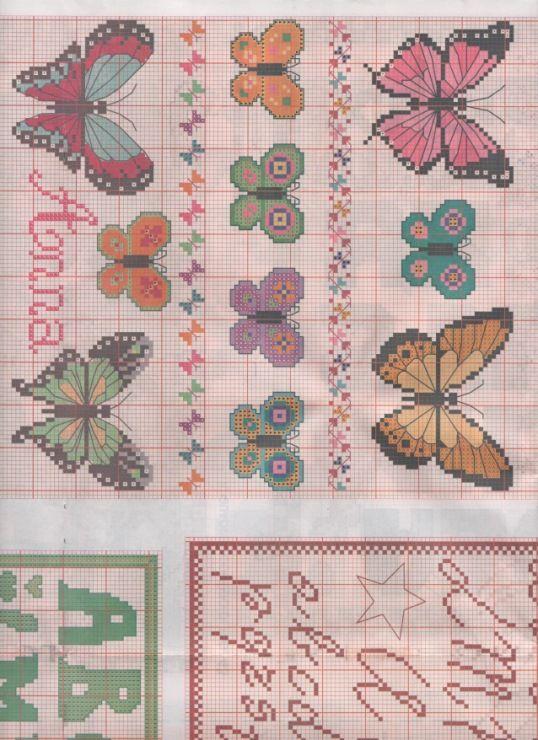 Gallery.ru / Фото #81 - Libros de Susanna N ° 7 de marzo de el año 2016 - Chispitas
