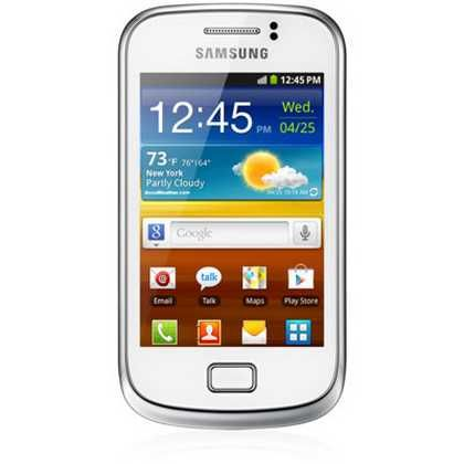 Samsung Galaxy Mini 2 Gt S6500 Manuale Di Istruzioni In Italiano Allmobileworld It Samsung Galaxy Samsung Telefoni Cellulari