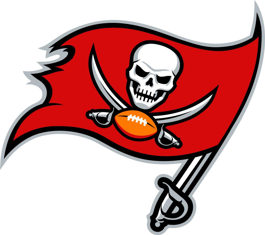 Brand New New Logo Identity And Helmet For Tampa Bay Buccaneers Tampa Bay Buccaneers Logo Buccaneers Football Tampa Bay Buccaneers