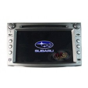 Navigatie Subaru Legacy/ Outback 2009-2013 cu Android 4.2