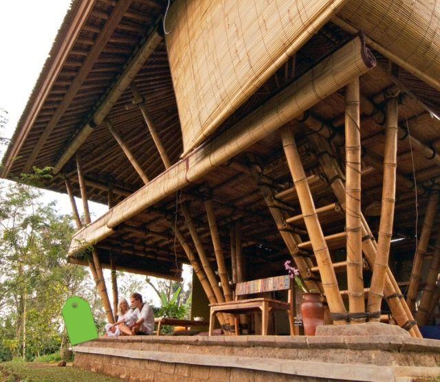 Hut Design: Pin By Peng Gwen On Modern Nipa Hut