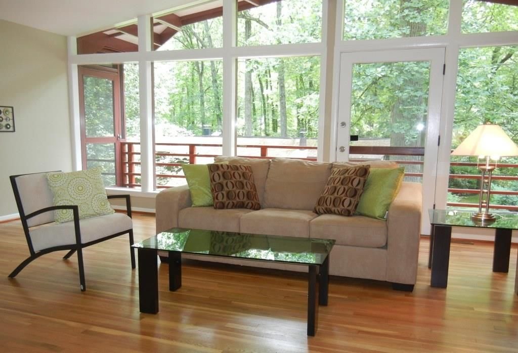 #Living Room #staged to sell!