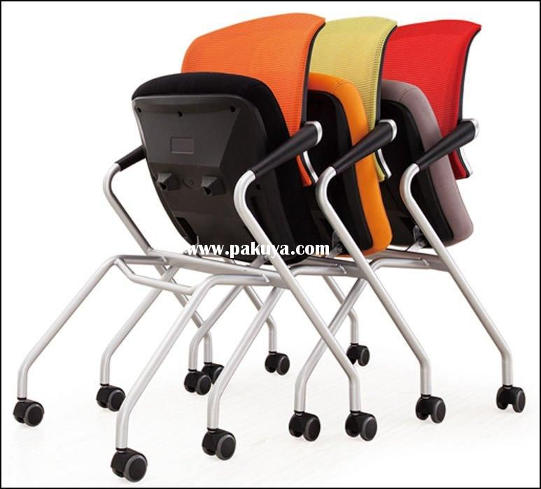 stackable office chairs | 2015 dtt creative space | pinterest | spaces
