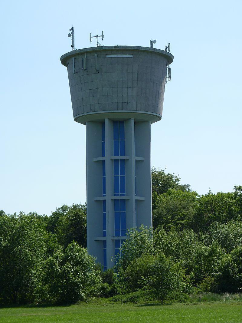 Westmalle Antwerpsesteenweg Watertoren - Lijst van watertorens in België - Wikipedia
