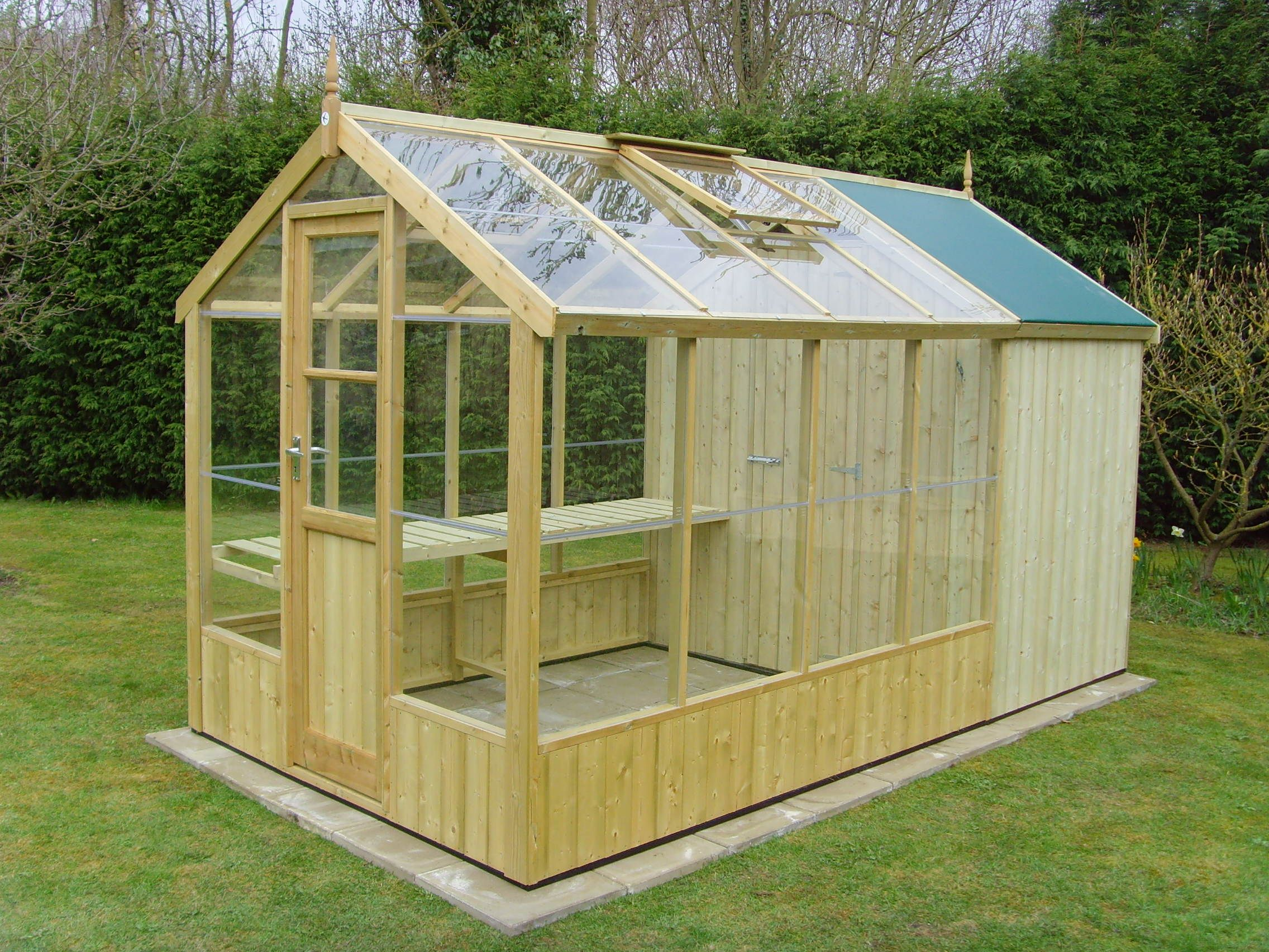 A frame greenhouse plans 8x12 google search garden for Greenhouse design plans