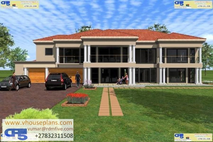 RDM5 House Plan No. W2504 House plans with photos, House
