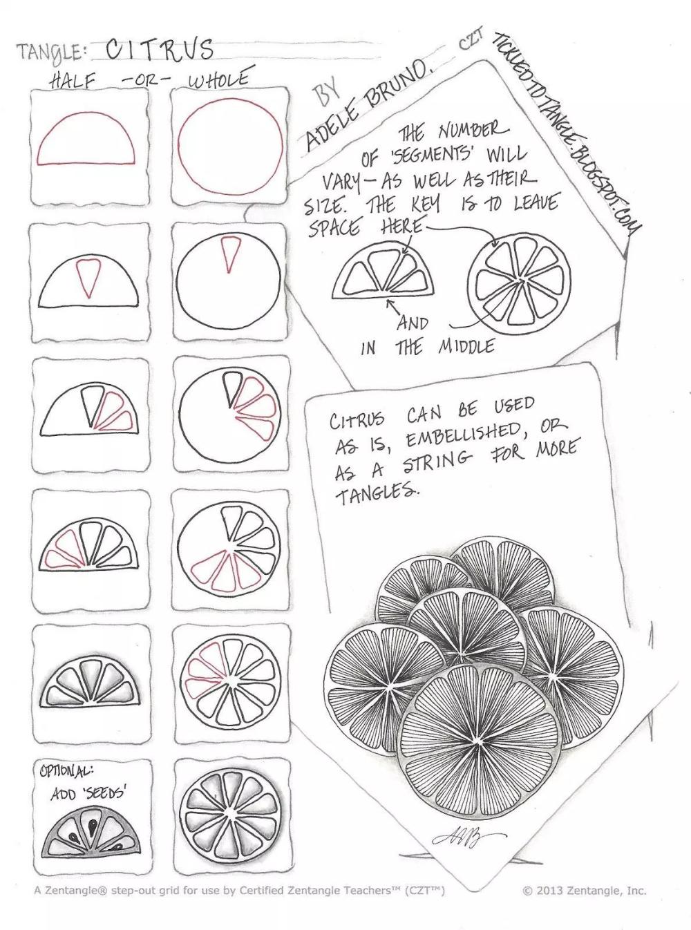 Art Zentangle Patterns Ideas Wiring Diagram Database