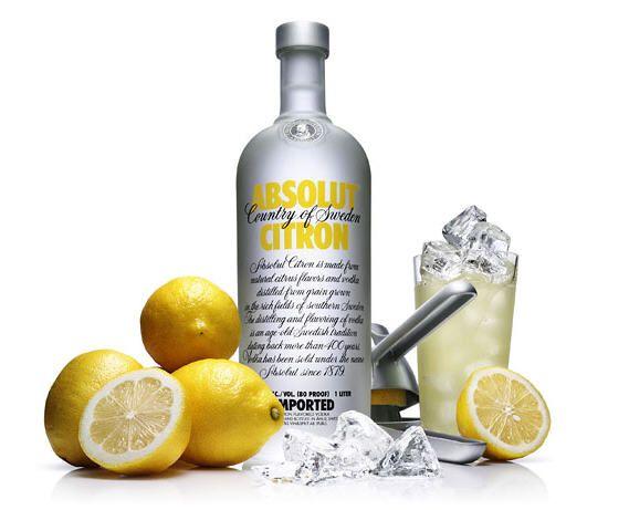 Absolut Vodka Nos Propone Un Nuevo Coctel Para Las Calurosas