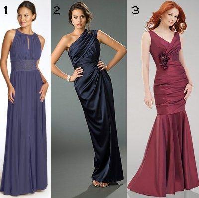 BLACK TIE EVENING GOWNS black tie event dress codeEvening Gowns ...