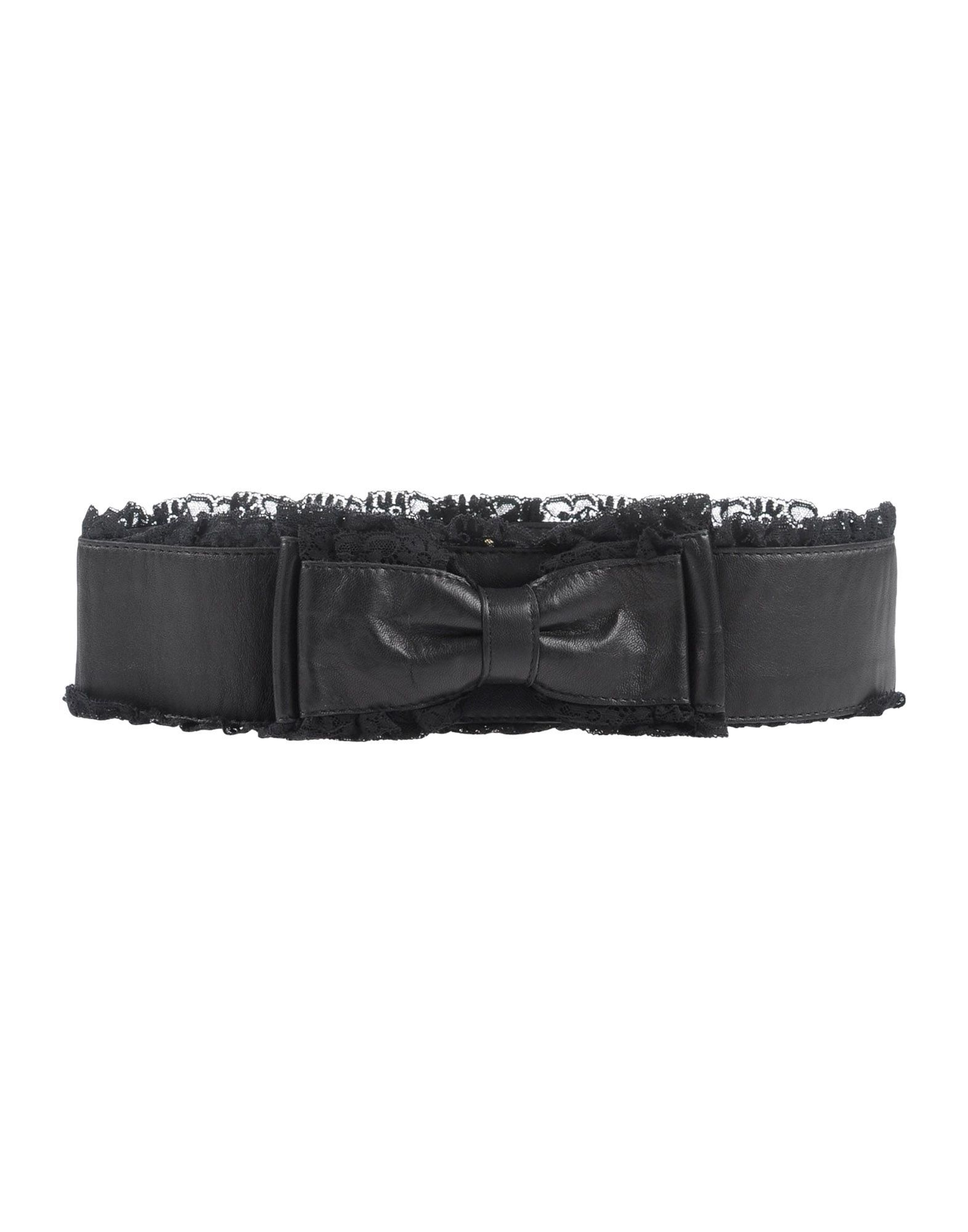 Small Leather Goods - Belts OBLIQUE CREATIONS ItF7Q5
