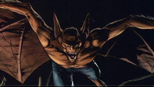 Supervillain Origins Man Bat Video Dailymotion Batman Arkham Knight Batman Son Of Batman