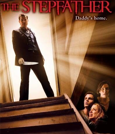 Movie The Stepfather The Stepfather Penn Badgley Thriller