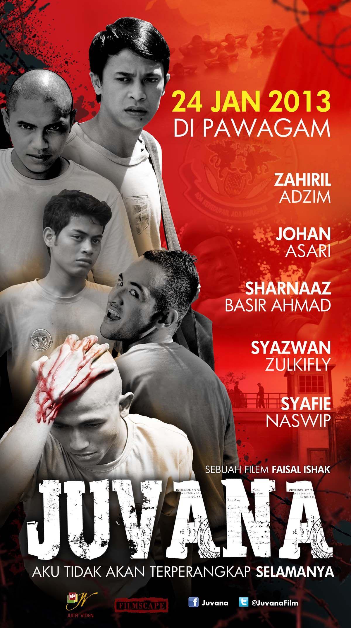 Juvana Movies Movie Posters Life