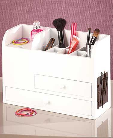 Makeup Or Nail Polish Organizers Beauty Storage Storage Organize Drawers