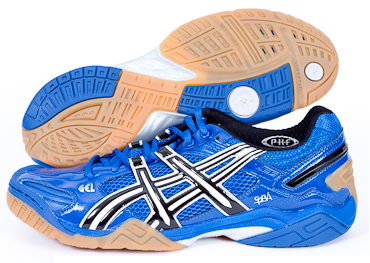 Asics GEL Domain® 2 Squash / Indoor Court Men's Shoes