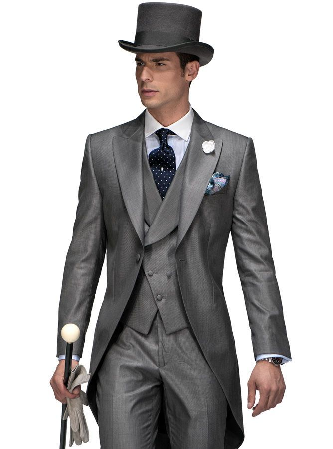 group tuxedos top hats - Google Search | Cool-Ass Wedding ...