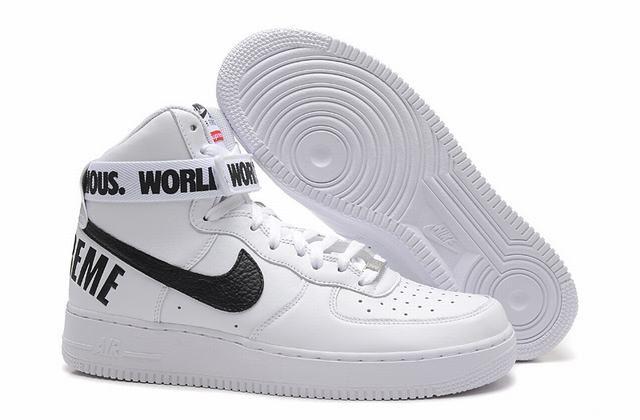 nike air force 1 daim,air force 1 mid blanche et noir | Nike air ...