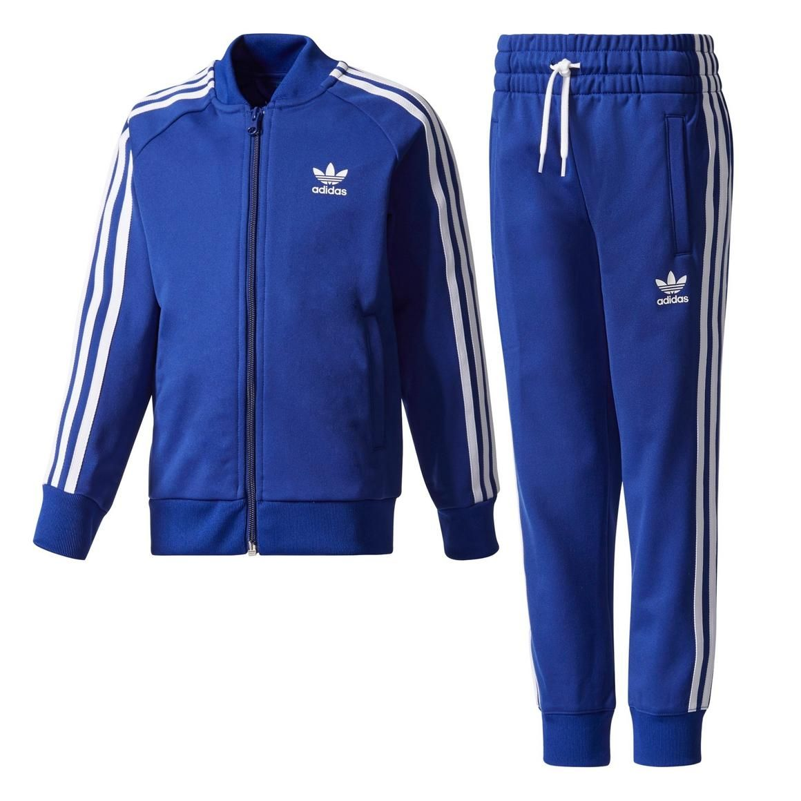 sells to buy detailed images adidas Originals Little Boys' Superstar Set - Main Container ...