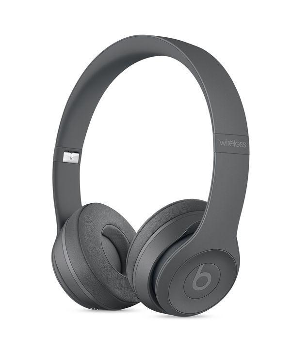 Beats By Dr Dre Solo 3 Wireless Headphones Neighborhood Collection Men Bloomingdale S Headphones Wireless Headphones Beats Studio Headphones