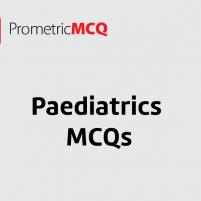 Paediatrics MCQs to prepare for DHA Dubai, MOH UAE, HAAD