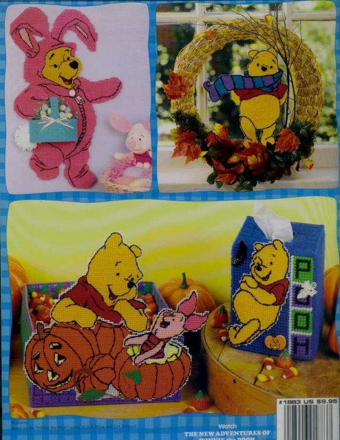 Winnie the Pooh 29