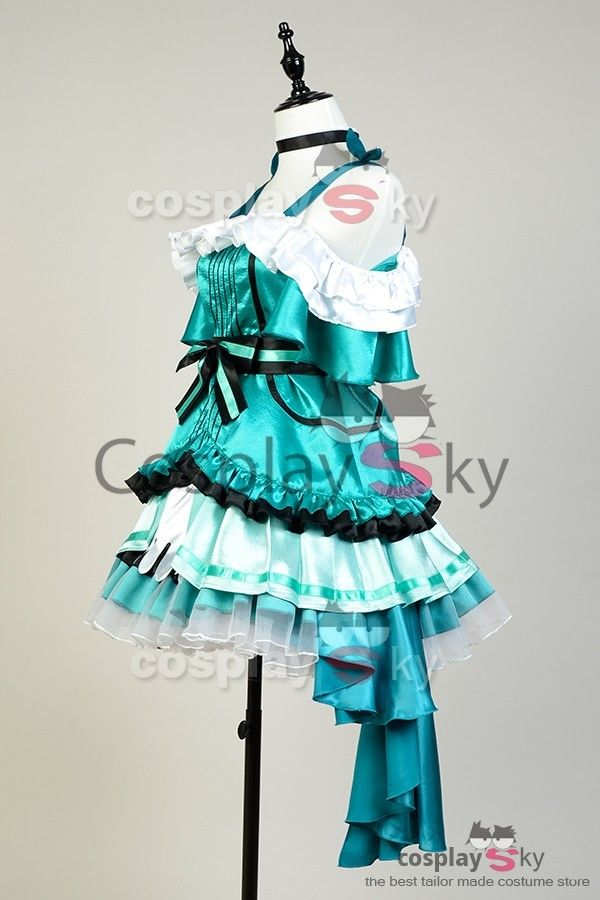 LoveLive! Kira Kira Sensation Kotori Minami Cosplay Kostüm | CosplaySky.de