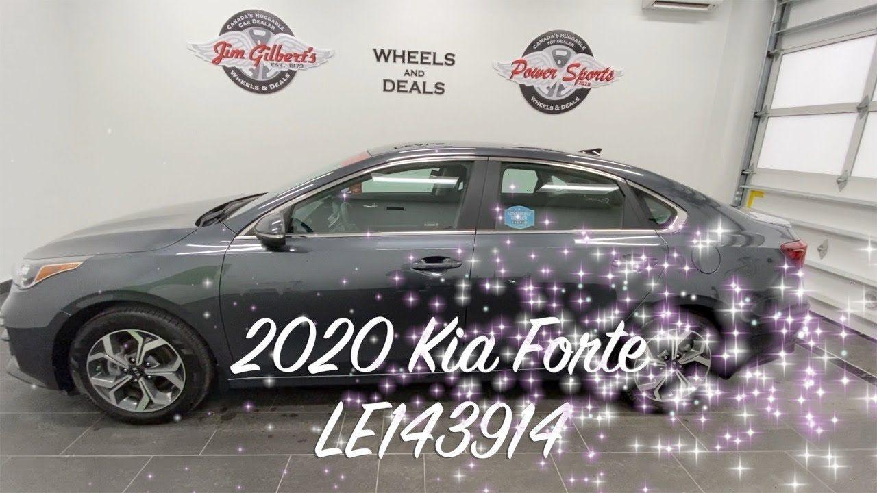 2020 Kia Forte Le143914 Jim Gilbert S Wheels Deals Used Cars In 2020 Kia Forte Used Cars Kia