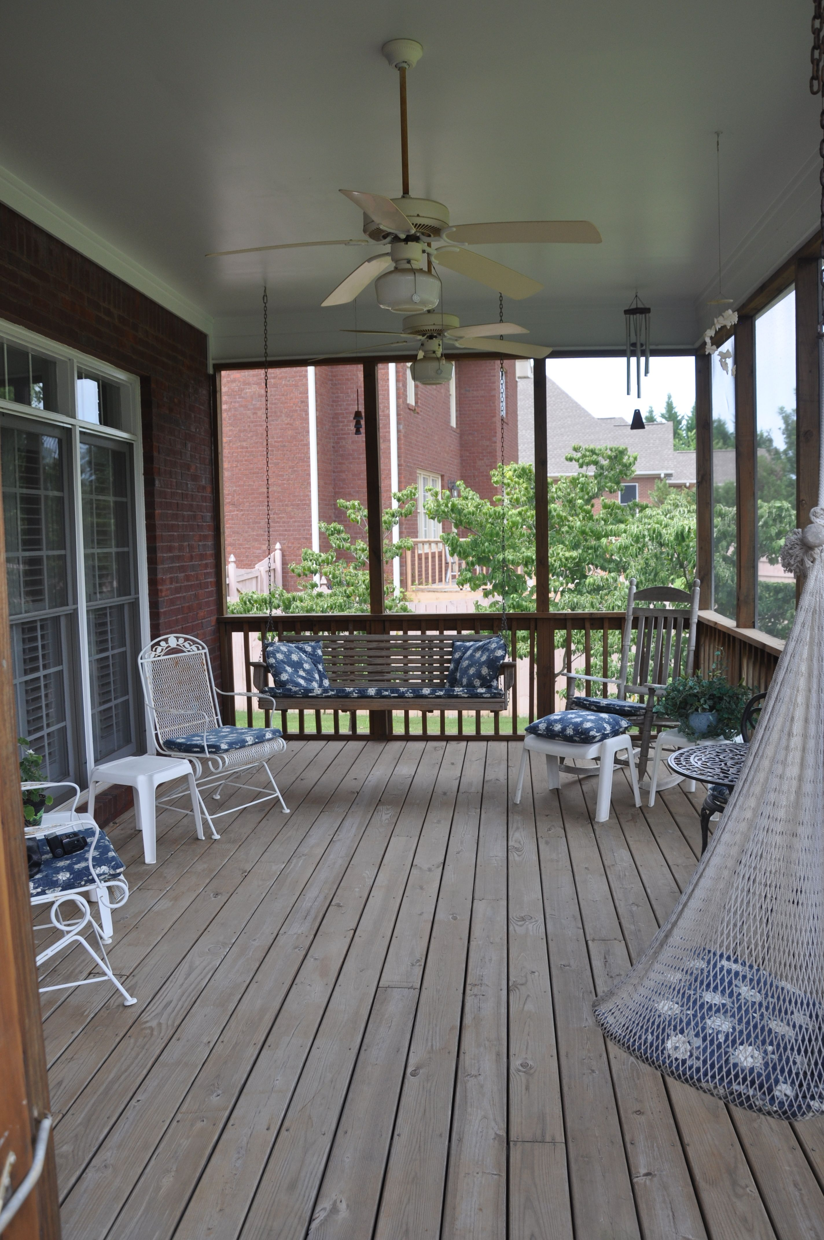 Covered Screened In Porch For Sale Mls 871772 119