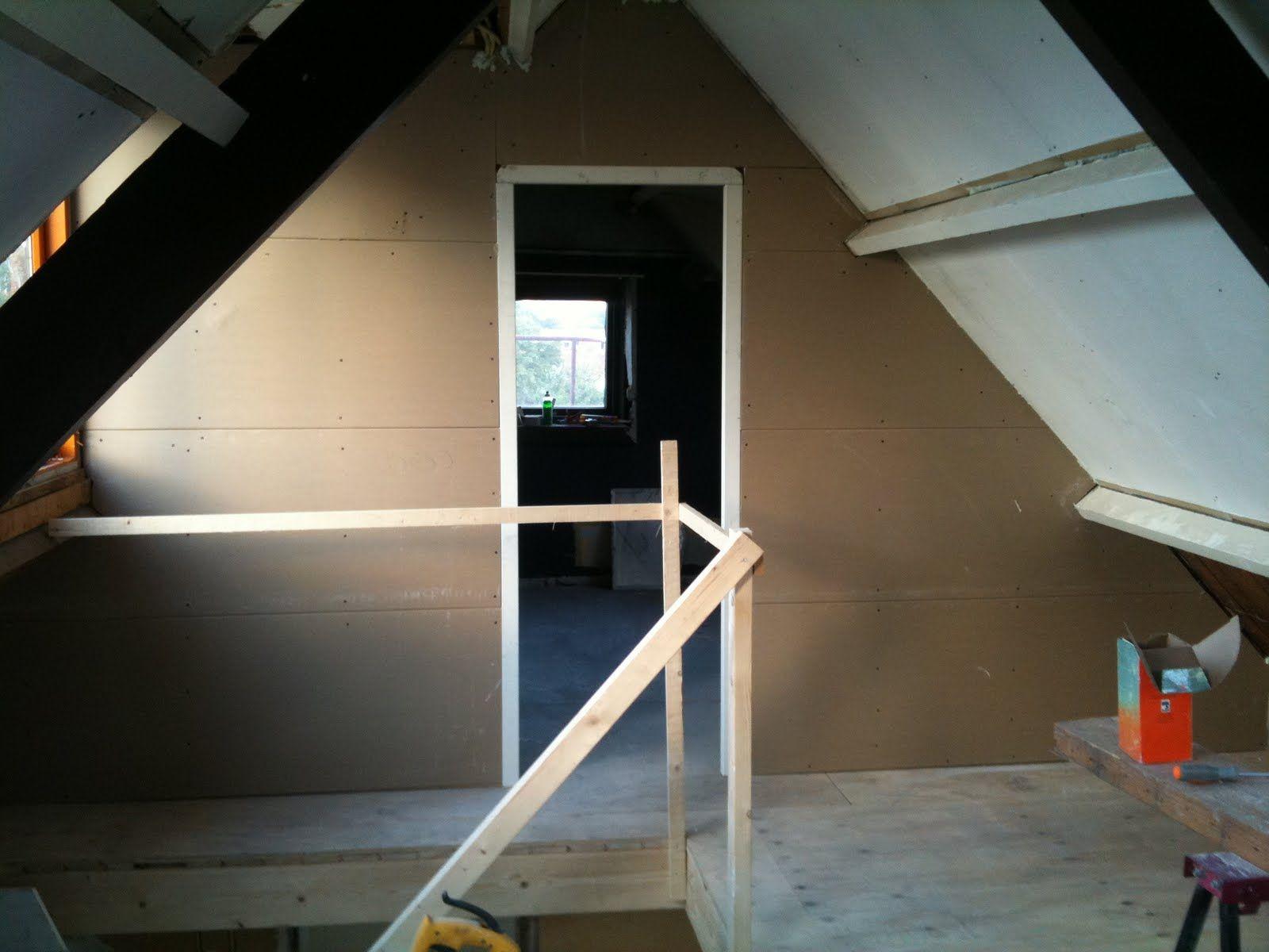 zolder laag plafond  Google zoeken  zolder slaapkamer