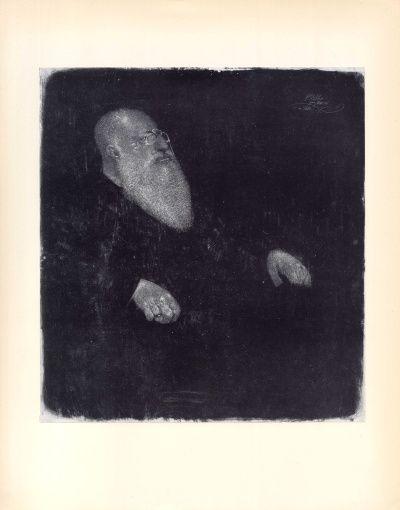 Bildnis meines Vaters (1906)