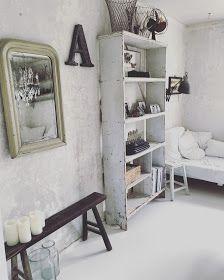 Misch Masch By Nina Livingroom Wohnen Deko Regal