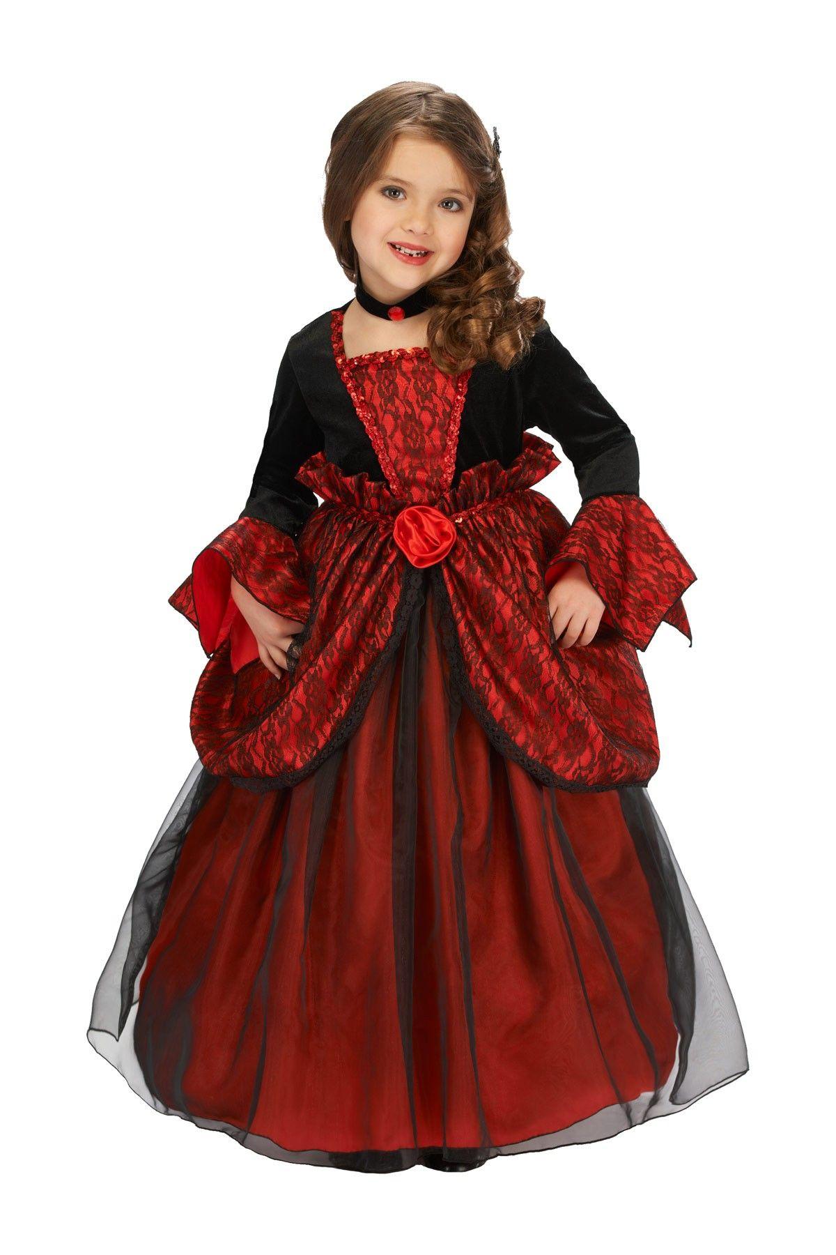 Vampire Princess Dress on HauteLook. Vampire Princess Dress on HauteLook Girls  Vampire Costume 7ebbf3227619