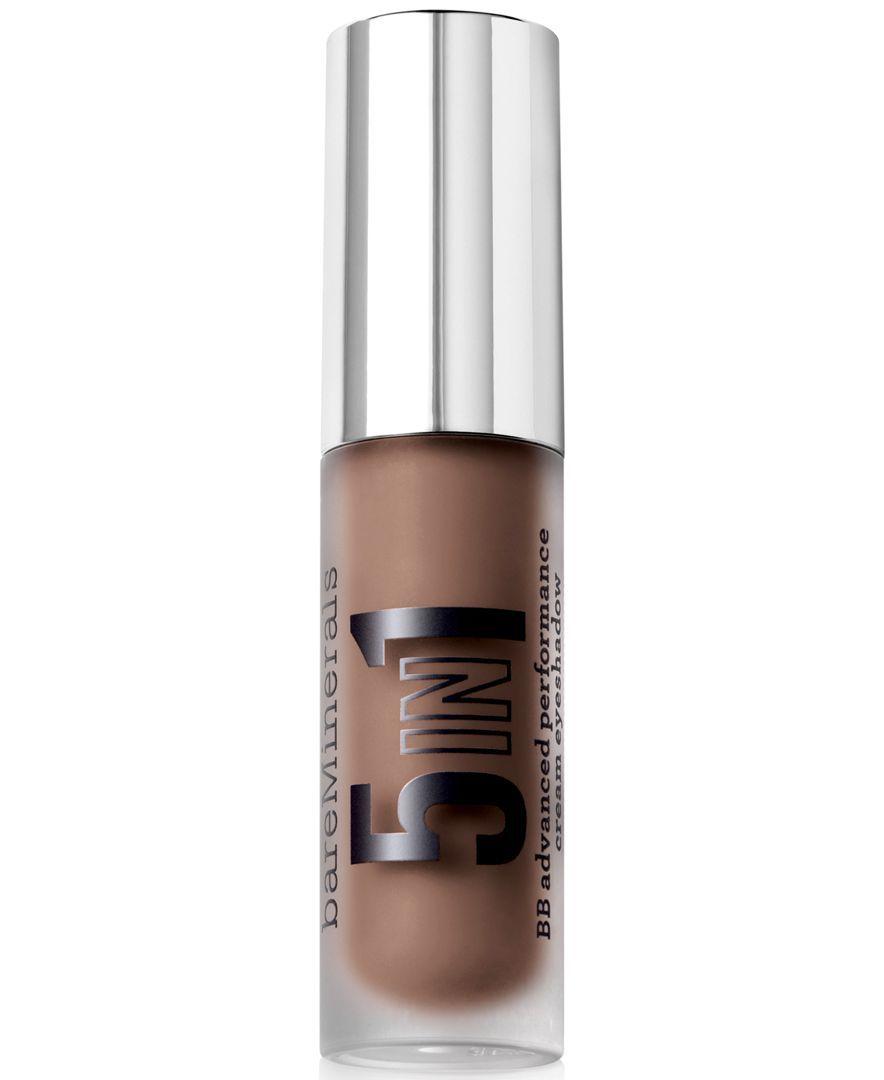 Bare Escentuals bareMinerals 5-in-1 Bb Advanced Performance Cream Eyeshadow Broad Spectrum SPF 15