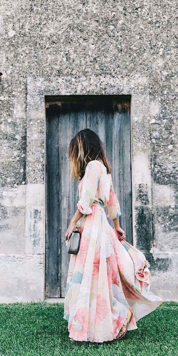 Trendy Suggestions 15 Beach Wedding Guest Dresses Bruiloft Gast