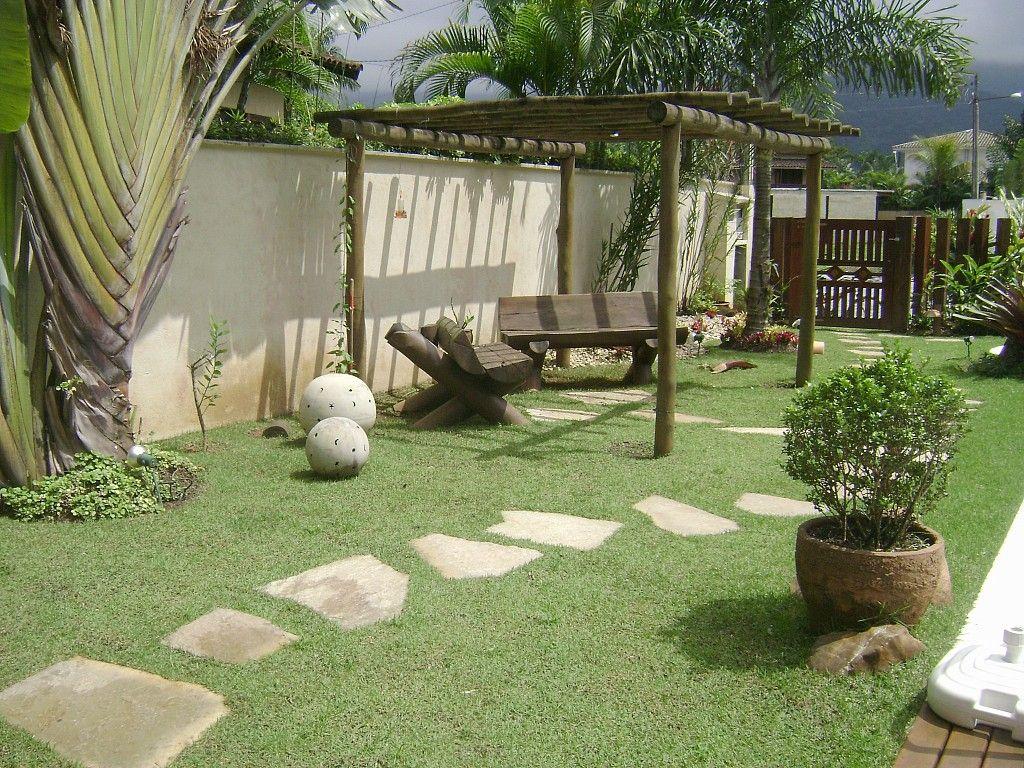 P rgola caminho de pedra projects garden pinterest for Planificateur jardin