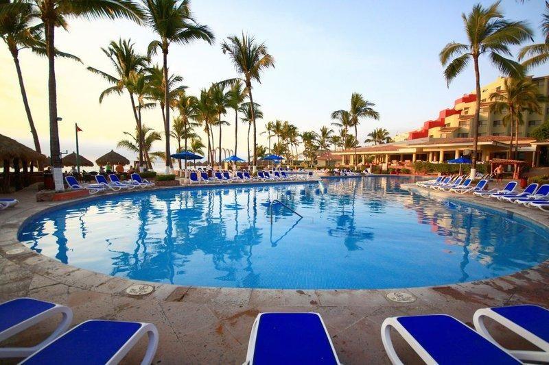 Occidental Grand Nuevo Vallarta (Mexico) - Resort (All-Inclusive) Reviews - TripAdvisor