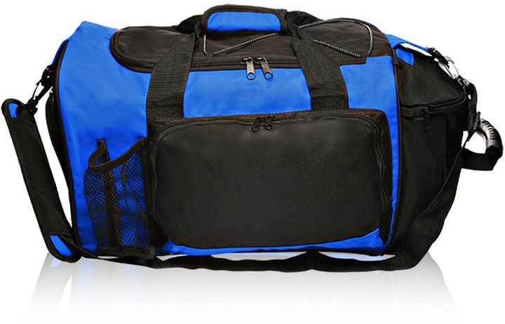 4bbd7b9f4b Natico Deluxe Sports Duffel Bag Duffel Bag