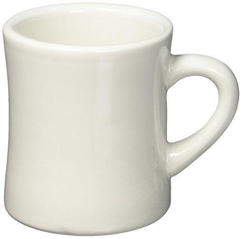 Diner Coffee Mug Marck Associates Https Www Amazon Com Dp B000p3uq4w Ref Cm Sw R Pi Dp X Nhmfzb0jebnwg Mugs Cute Coffee Mugs Coffee Mugs