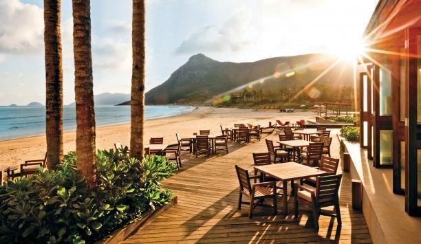 Six Senses Con Dao, Ba Ria-Vung Tau, Vietnam >> pleeeaassseee let me go here! #JetsetterCurator