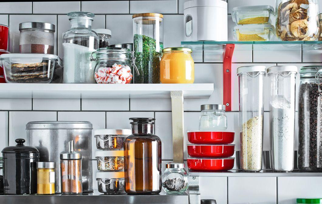 Küchenschränke organisieren ~ Ikea küche lagerung dies ist die neueste informationen auf die