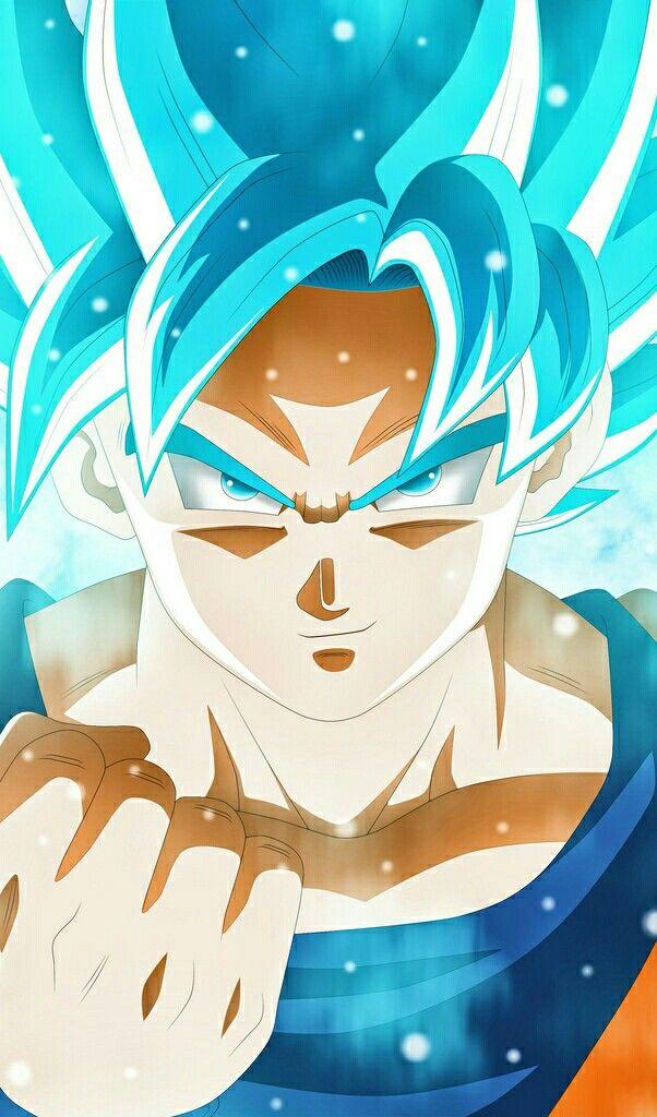 Get Fotos De Goku Ssj Blue Gif