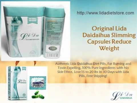 Dietary supplement make you lose weight