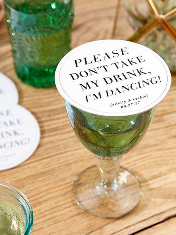 Detalles que no pueden faltar en tu boda: 22 ideas