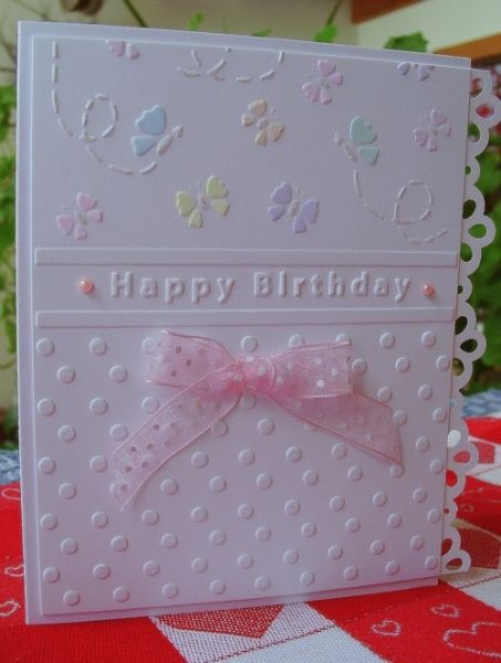 Soft Chalks Very Sweet Cardmaking Pinterest Cards Card Ideas