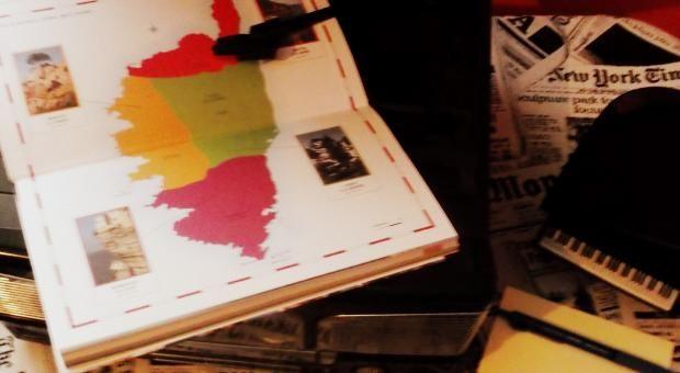 Corsica: una meta dall'animo jazz - corsicavivilaadesso.it #CorsicaVivilaAdesso
