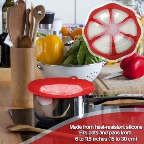 Kitchen-Gadgets-Silicone-Lid-Spill-Stopper-Pot-Cover-Cooking-Pot-Lids-Utensil