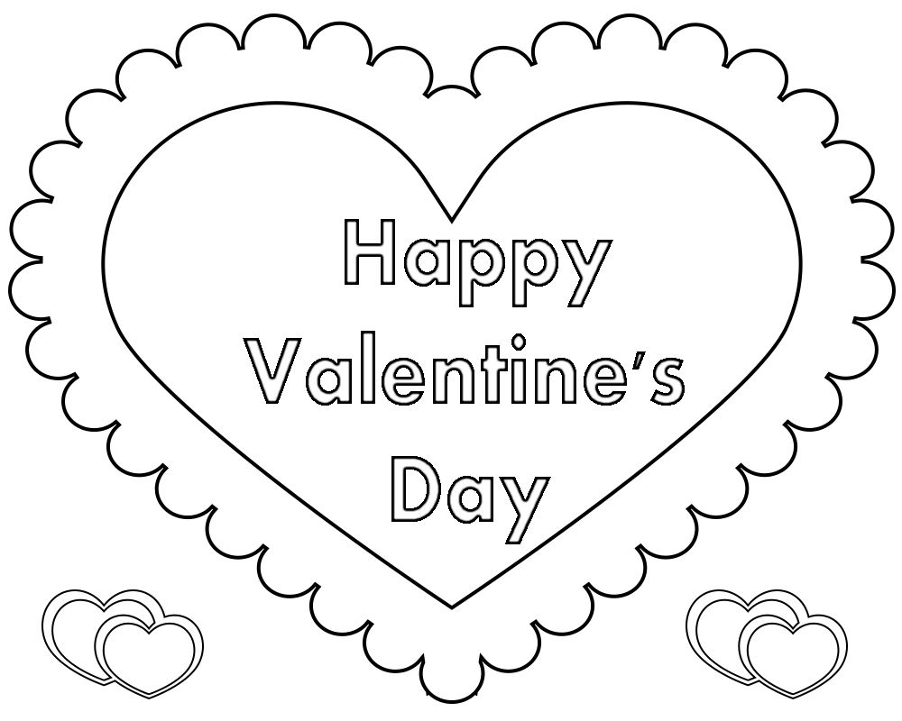Valentine S Day Printable Coloring Pages Cute Printable Christian Preschoolers Adults Cards Heart In 2020 Printable Valentines Coloring Pages Valentine Coloring Printables Valentines Day Coloring Page