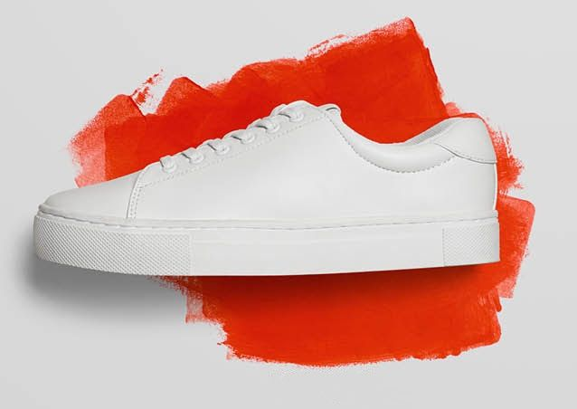 White sneakers H&M http://shoecommittee.com/blog/2016/7/25/white-sneakers-hm