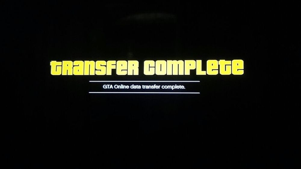 GTA 5 Modded Accounts RECOVERY SERVICE PS3/PS4/XBOX1 (No 30 Days